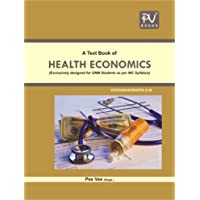 PV HEALTH ECONOMICS (GNM INTERNSHIP)