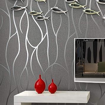 Adhesivo de pared para el hogar de Navidad de Meida Papel tapiz ...