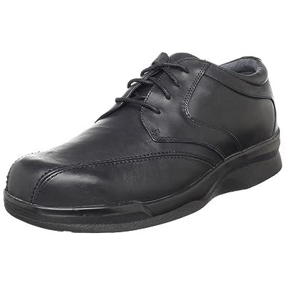 Amazon.com | Aetrex Men's B2050 Oxford | Shoes