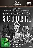 Das Fräulein von Scuderi - nach E. T. A. Hoffmann (DEFA Filmjuwelen / DDR)