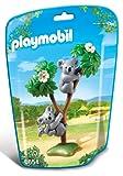 Playmobil - 6654 - 2 Koala Avec Bébé