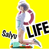 「LIFE」(ライフ) 初回盤