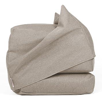 arketicom fu touf pouf lit pliant fauteuil pliable canap convertible en - Fauteuil Lit Pliant