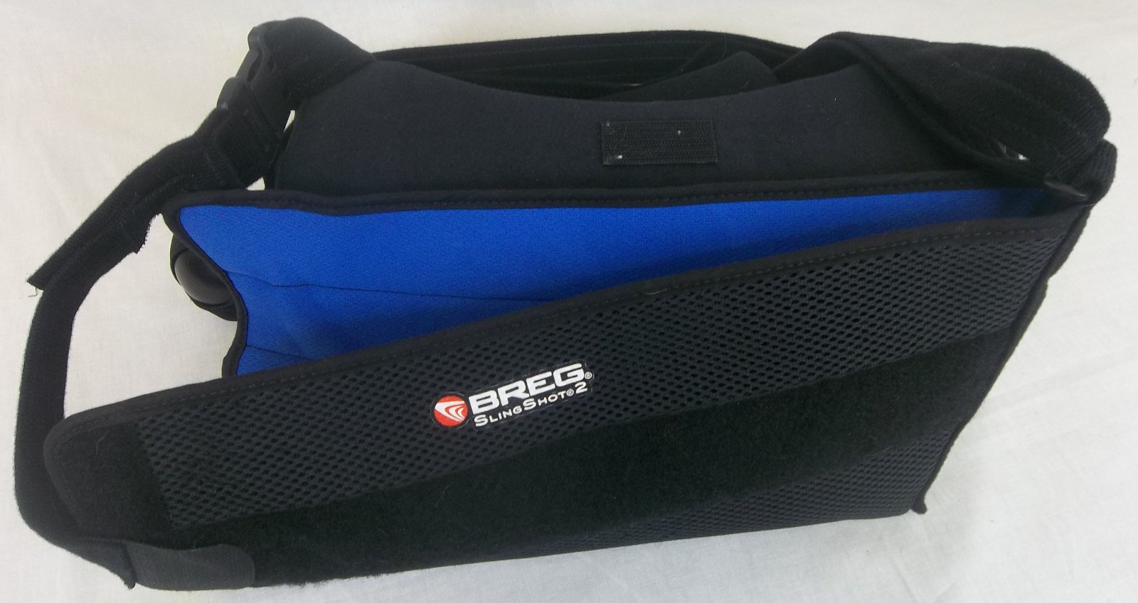 Breg SlingShot 2 Shoulder Brace (Medium) by Breg Braces