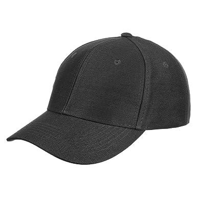 d45ad3ab1c9 Champion Baseball Cap baseball hat cap (One Size - black)  Amazon.co ...
