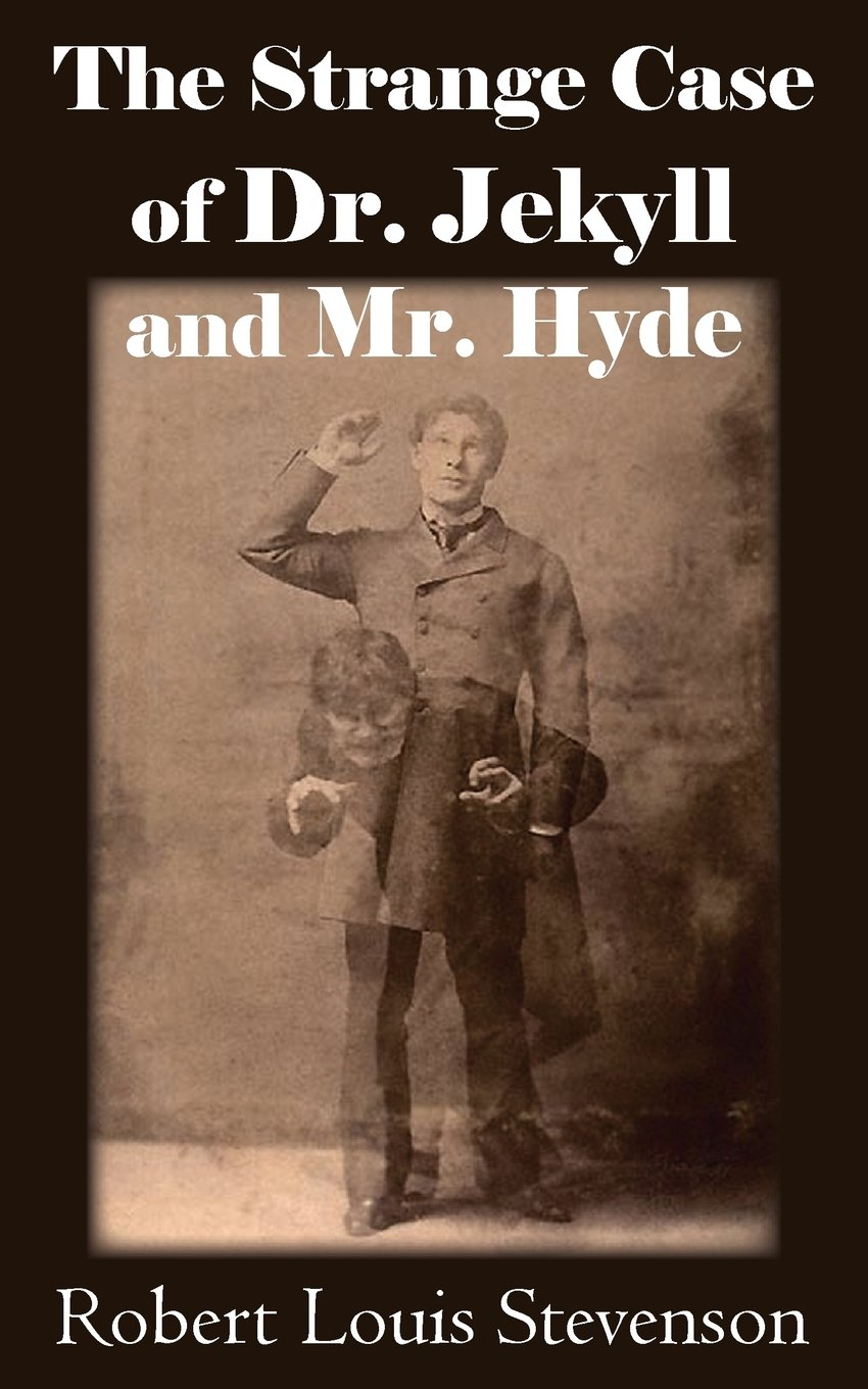 Download The Strange Case of Dr. Jekyll and Mr. Hyde pdf epub