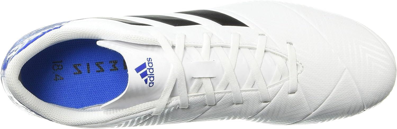 adidas Unisex-Erwachsene Nemeziz Messi 18.4 Fxg Fu/ßballschuhe