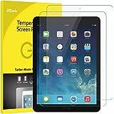 JETech Pellicola Protettiva iPad Mini 1 2 3 (Non per Mini 4), Vetro Temperato, Pacco da 2