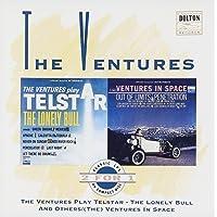 Play Telstar & Ventures in Space