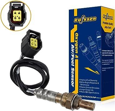 4Pcs Upstream/& Downstream O2 Oxygen Sensor For 2008-2010 Dodge Avenger 2.7L 3.5L