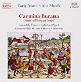 Carmina Burana (Medieval Poems and Songs)