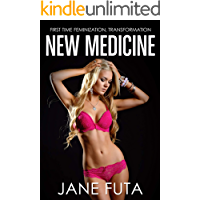 New Medicine book cover