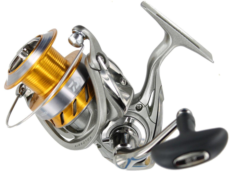 輸入品 リールDaiwaダイワ Daiwa Revros REV2500H Spinning Reel, Medium/05P26Mar16 [並行輸入品]   B01GFBWJWE