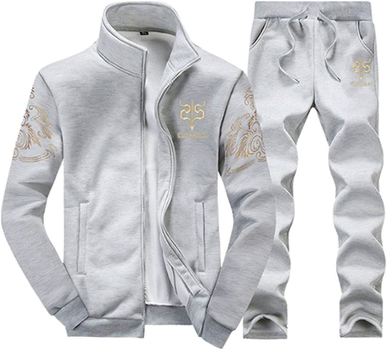 Set Track Suit 2Pc Sport Suit Sets Sweatshirts Clothing+Jogger Hoodies Moletom Masculino Coats Tracksuit