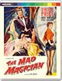 The Mad Magician [Blu-ray]