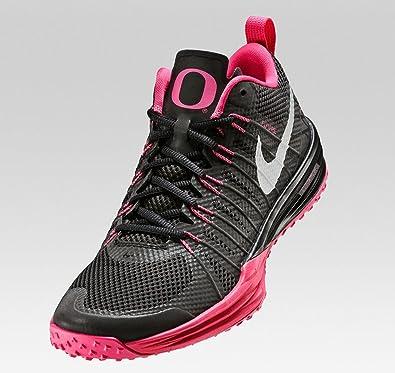 newest 1bc07 02e8d Nike Lunar TR1 NRG (Oregon Ducks   Kay Yow) Size 9.5 654283-066