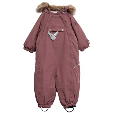 fcda22da7fa2 Wheat Baby Snowsuit Nickie  Amazon.co.uk  Clothing