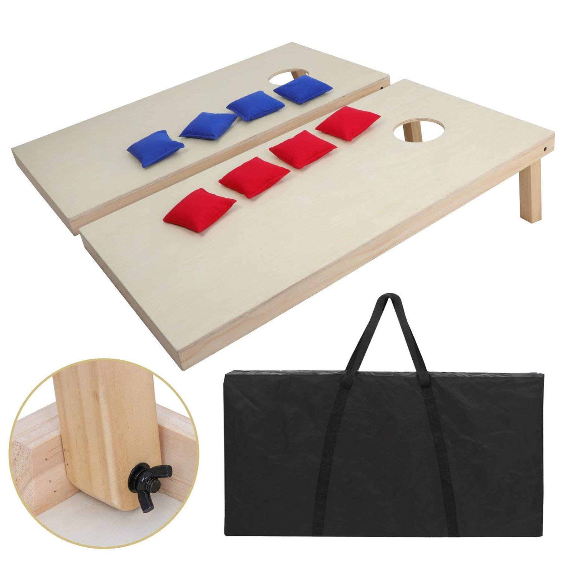 Best Rated In Cornhole Sets Helpful Customer Reviews Amazon Com