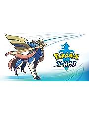 Pokémon Sword [Pre-Load] - [Switch Digital Code]
