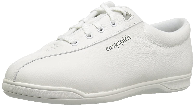 blanc Easy Easy Easy Spirit Ap1 Simili daim Chaussure de Marche b32