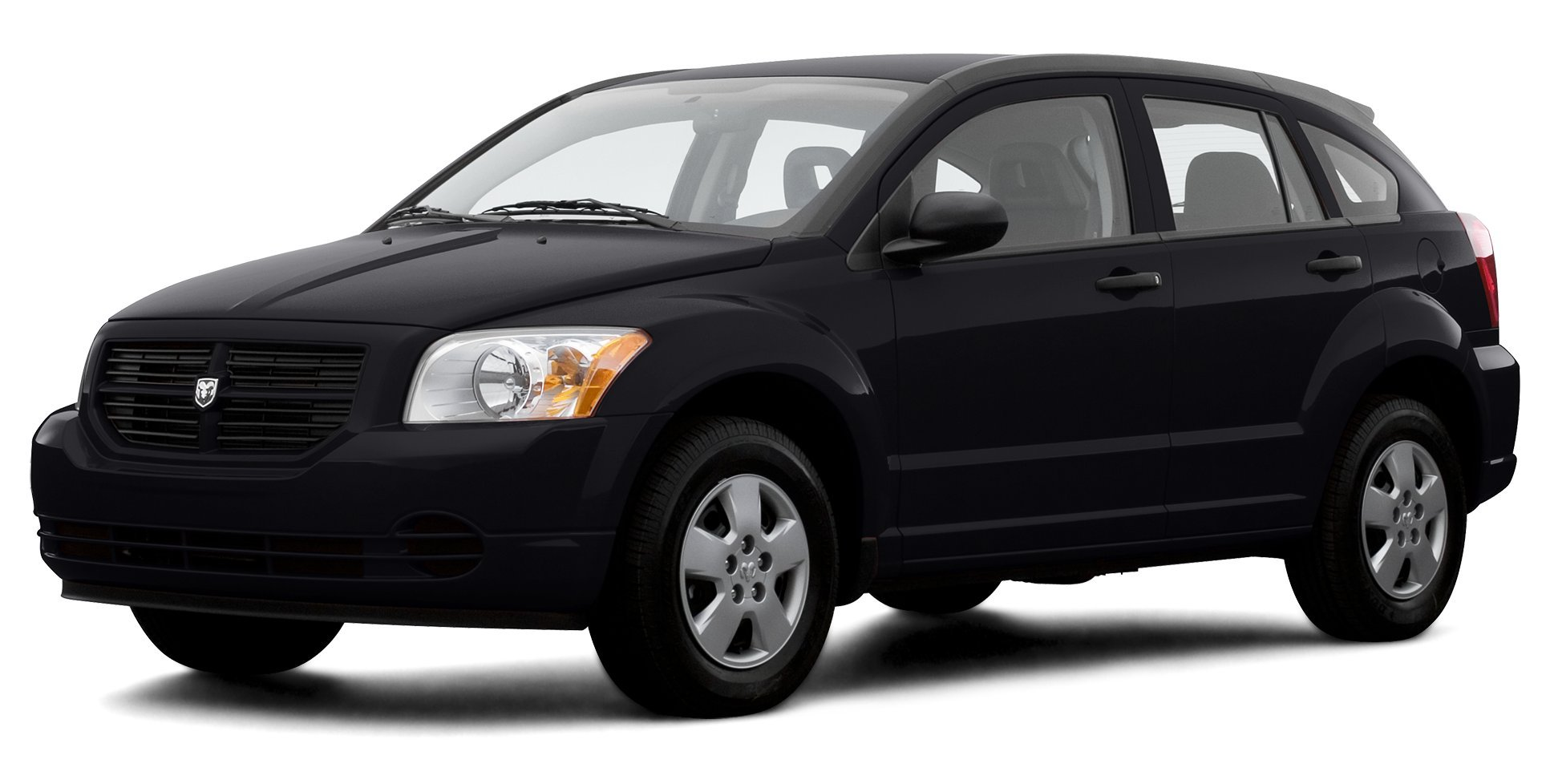 2007 Dodge Caliber, 4-Door Hatchback Front Wheel Drive ...