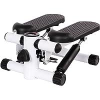 Ardisle Mini Stepper Stepping Legs Arm Thigh Exerciser Fitness Toner Resistance Up Down