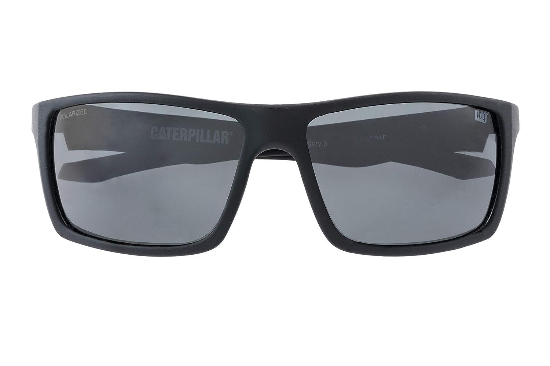 2d543d2c1f904 Caterpillar - Lunettes de soleil - Homme noir noir  Amazon.fr  Vêtements et  accessoires