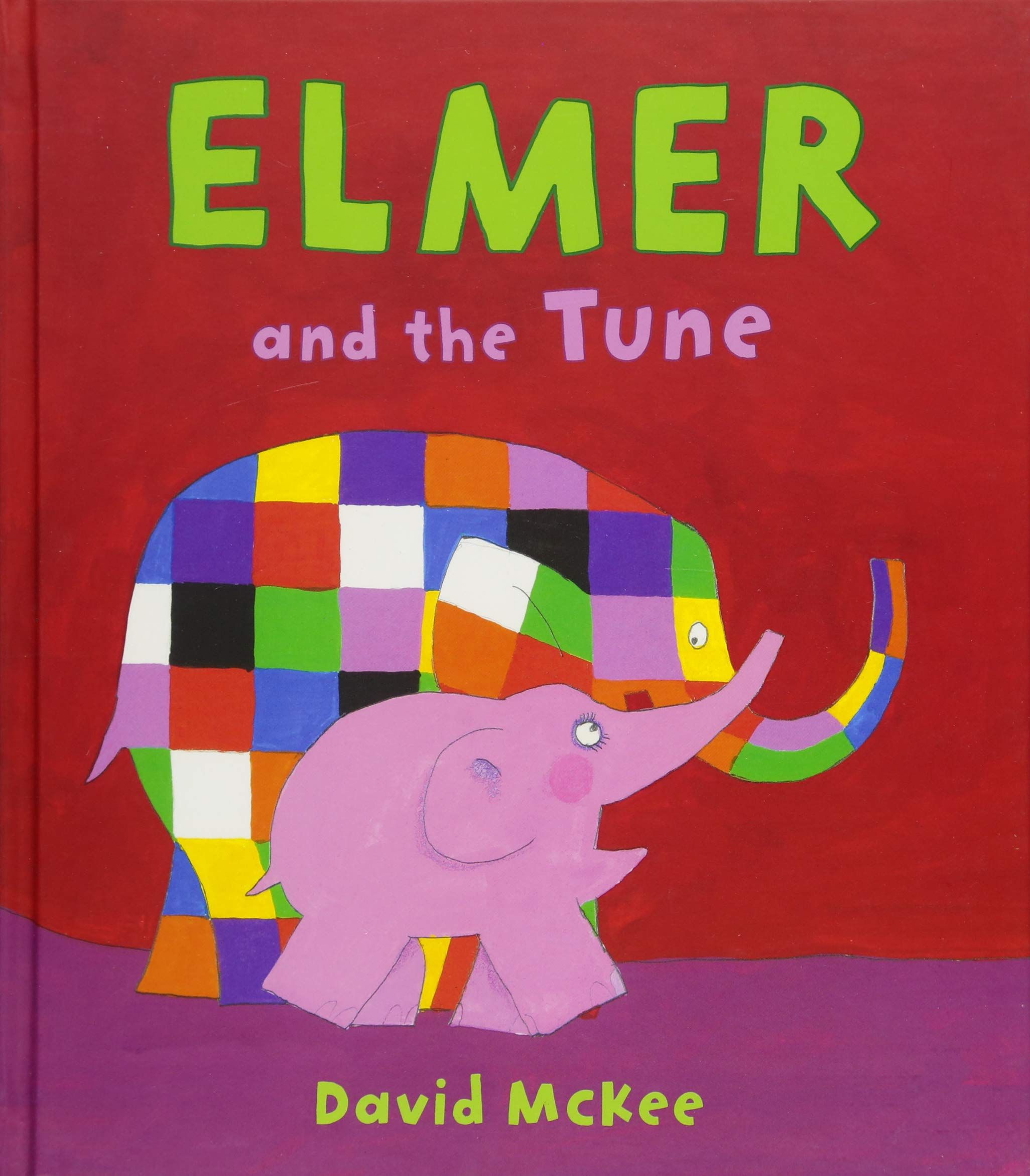 Elmer and the Tune pdf