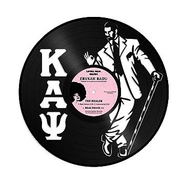 Amazoncom Vinylshopus Kappa Alpha Psi Fraternity Vinyl Wall Art