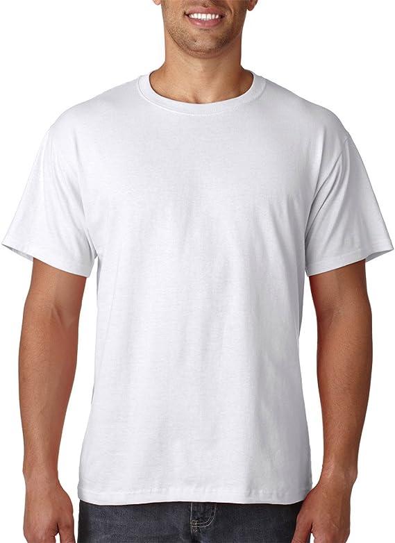 Calibra Outline Silhouette 100/% Baumwolle Rundhals T-Shirt