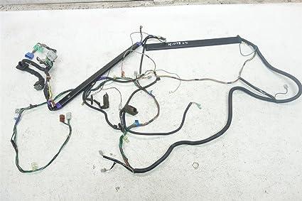 amazon com acura integra gsr ls 3rd rear wire harness 32108 st7 a11 rh amazon com 95 integra gsr wiring harness integra gsr engine harness diagram