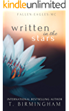 Written in the Stars (Fallen Eagles MC Series Book 2)