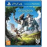 Horizon Zero Dawn - PS4 - Horizon Zero Dawn - PS4