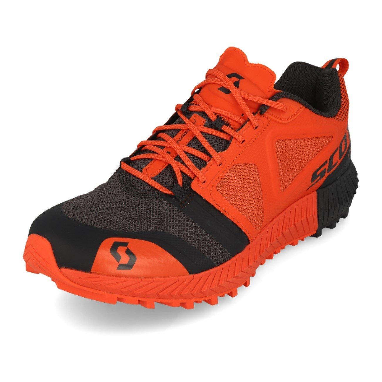 Scott Hauszapatos de Running Hombre, naranja (naranja), 42.5 EU -