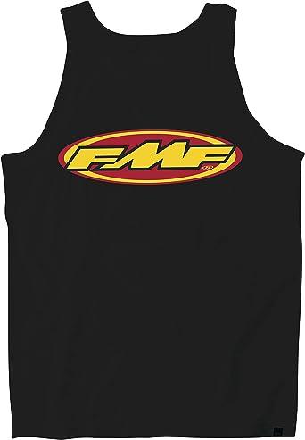 FMF Racing F251S23102-BLK-XL The Don Tank Black XL