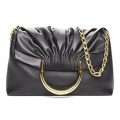 Stella McCartney Eco-Leather Shoulder Handbag  Stella McCartney  Amazon.co. uk  Shoes   Bags e351370a1d062