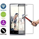 Para THL T6 Pro / T6S (5 pulgadas) Protector de Pantalla ZeWoo® Cristal Vidrio Templado Premium (9H *2.5D, 0,33mm)