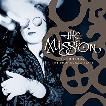 An Anthology-The Phonogram Years - The Mission: Amazon.de: Musik