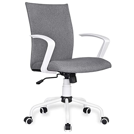 Astonishing Amazon Com Home Office Desk Chair Computer Chair With Lamtechconsult Wood Chair Design Ideas Lamtechconsultcom