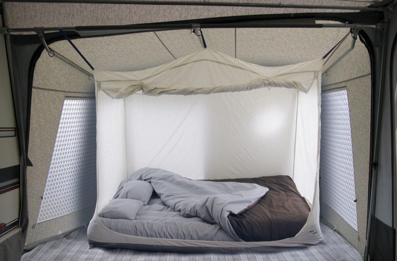 Euro Trail 21598 Campingbedarf, Standard