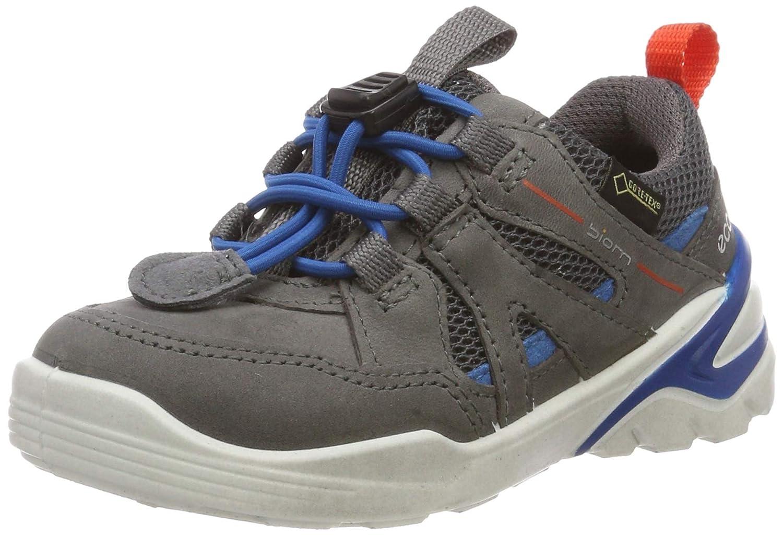 ECCO Jungen Biom Vojage Sneaker: : Schuhe & Handtaschen