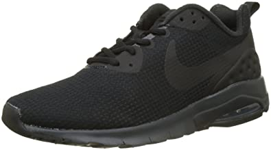 9c9f3bea614d Nike Men s s Air Max Motion Lw Se Low-Top Sneakers Black-Anthracite ...