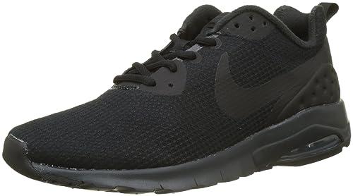 half off 82bdc 10e4a Nike Air Max Motion LW Se, Sneaker Uomo, Nero Black-Anthracite, 41