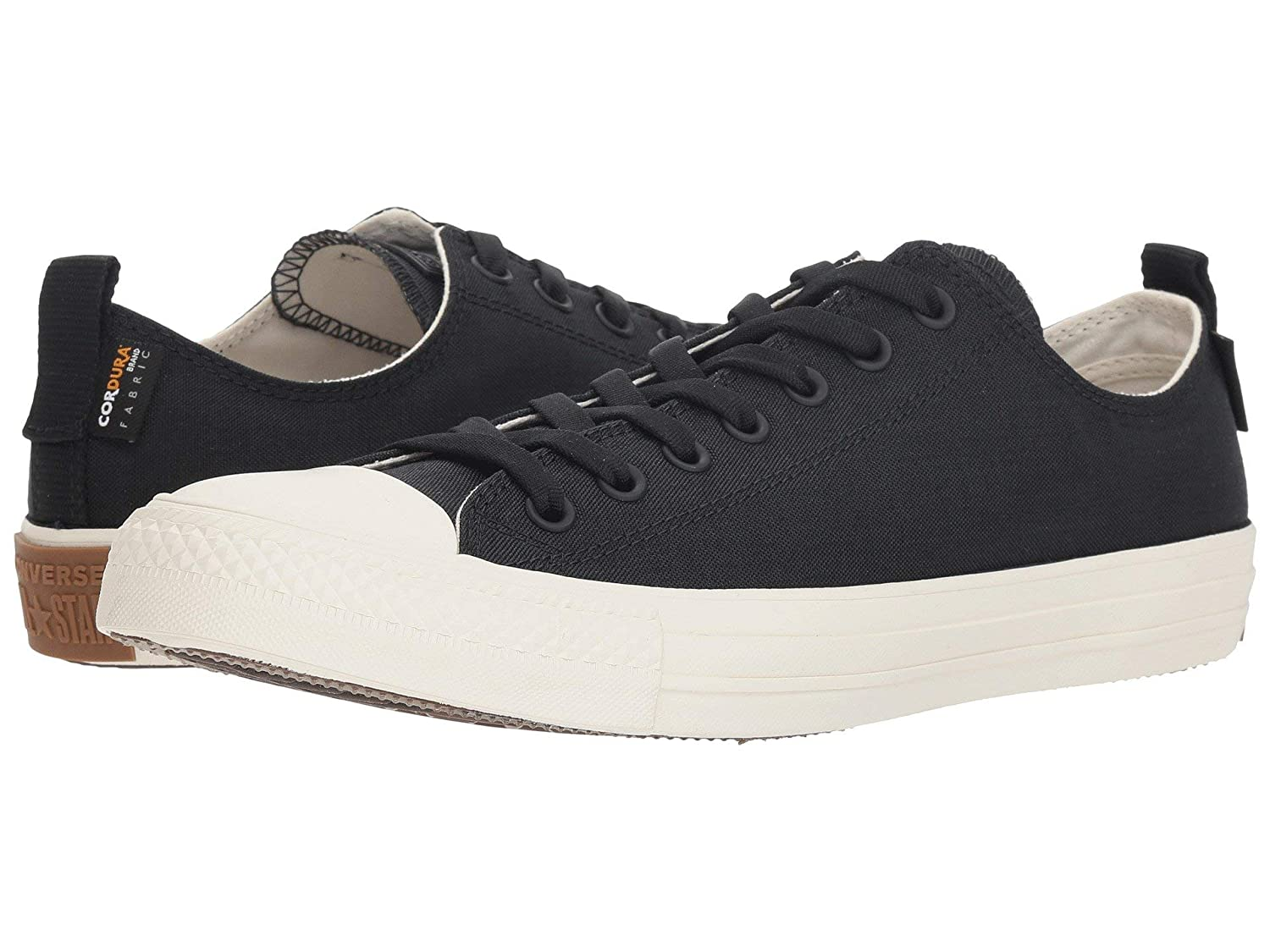 best loved a3050 3d7d3 Amazon.com   Converse Chuck Taylor All Star Cordura Ox Sneaker, Adult  Unisex,   Fashion Sneakers