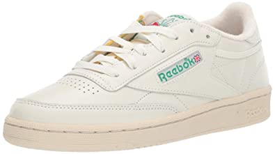 f00cb05f0cb98 Image Unavailable. Image not available for. Colour  Reebok Women s Club C 85  Sneaker