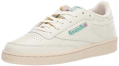 Reebok Classic Women's Club C 85 Sneakers: Reebok: Amazon.ca