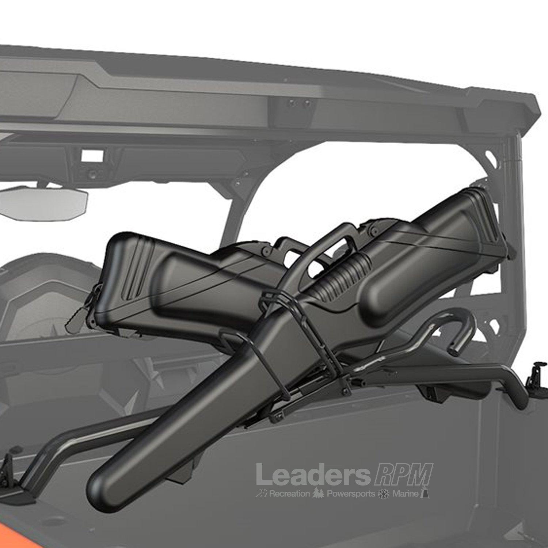 Polaris New OEM General Lock & Ride Dual Gun Scabbard Mount Deluxe EPS, 2881528
