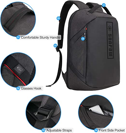 Amazon Promo Code 2020 for Travel Laptop Backpack