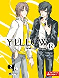 Yellow R, Tome 2 :