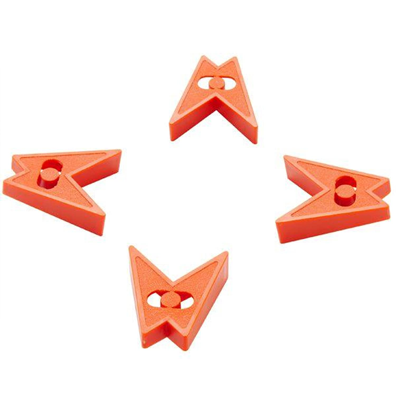 Extra Corners for Self-Squaring Frame Clamp Woodcraft Supply